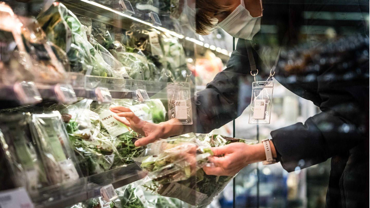 Experiment in niederländischen Supermärkten: Gesunde Lebensmittel werden günstiger, ungesunde teurer