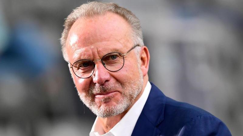 """Rummenigge: FC Bayern ist """"in der Spitze"""" gut besetzt"""