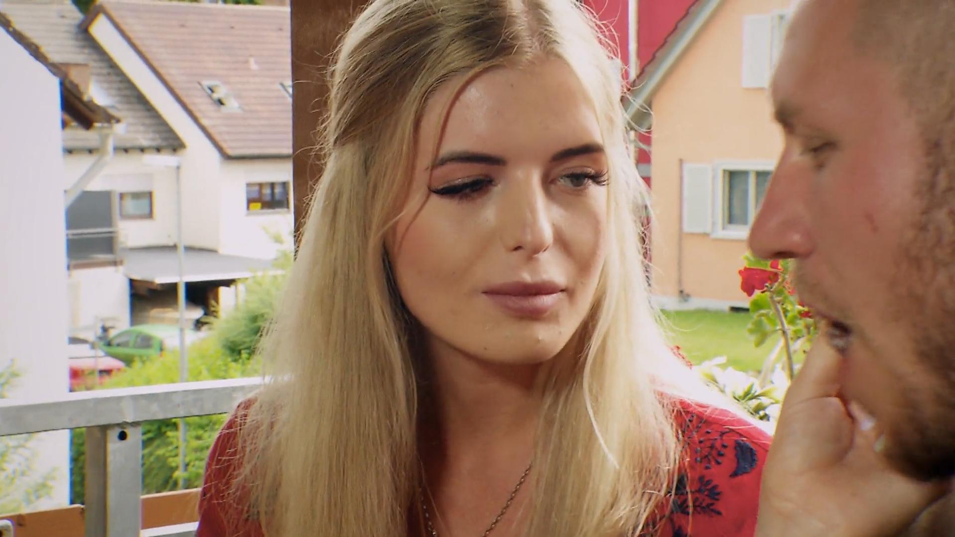 Bauer Sucht Frau Antonia Startet Flirt Offensive Und Futtert Bauer Patrick