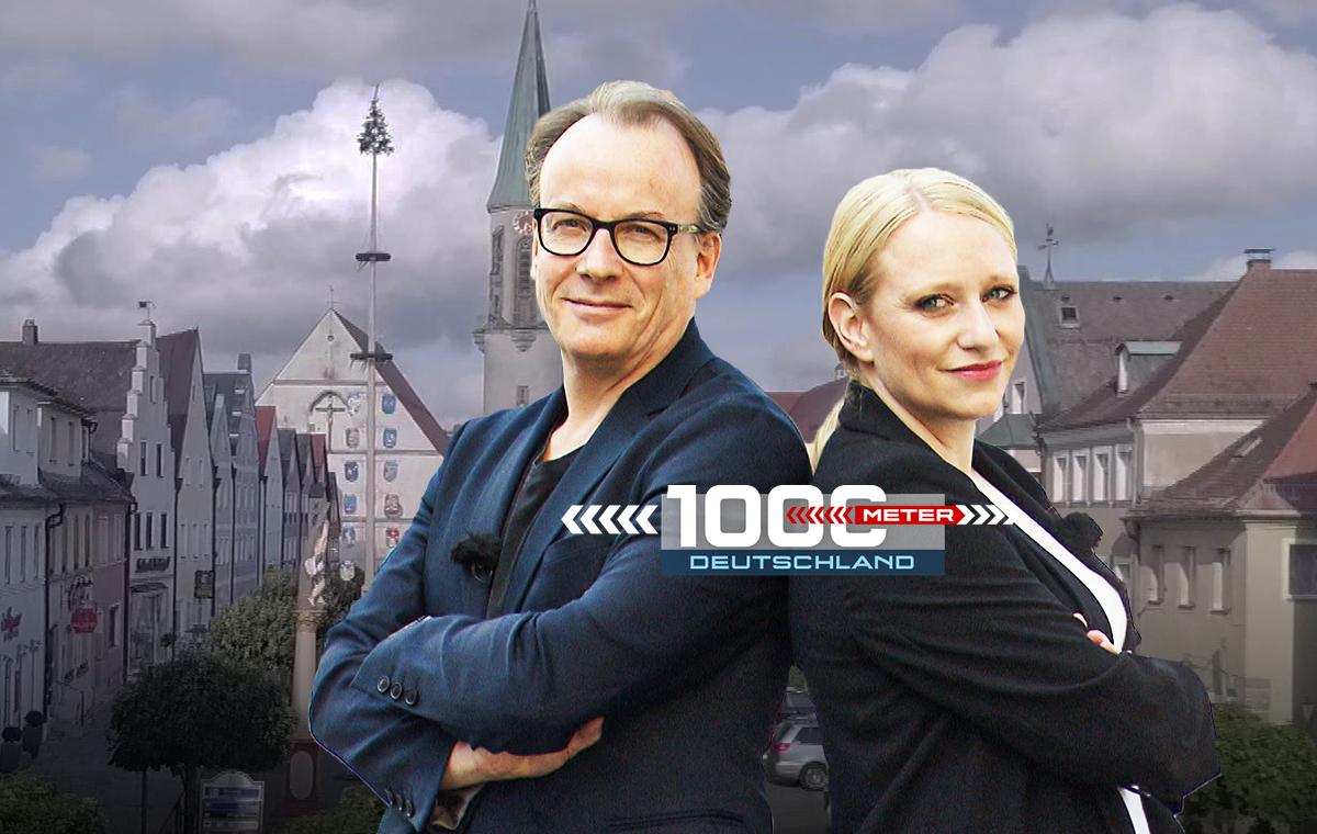 RTL-Reporter-Paar diskutiert - Impfanreize oder doch Impfpflicht?