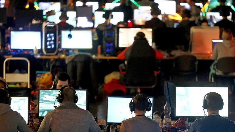 Gaming-Festival Dreamhack 2021 mit geändertem Programm
