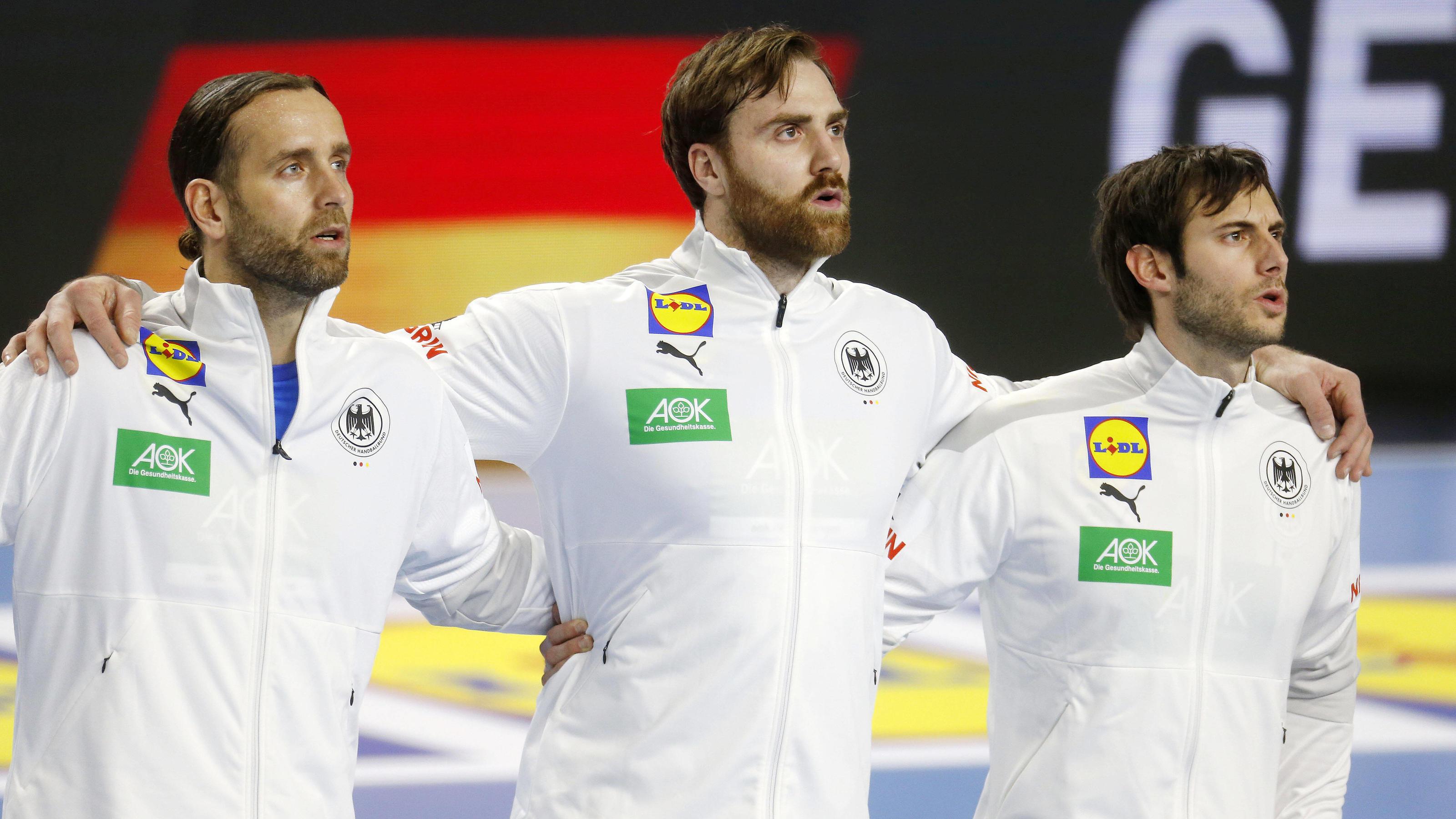 Sie Handball