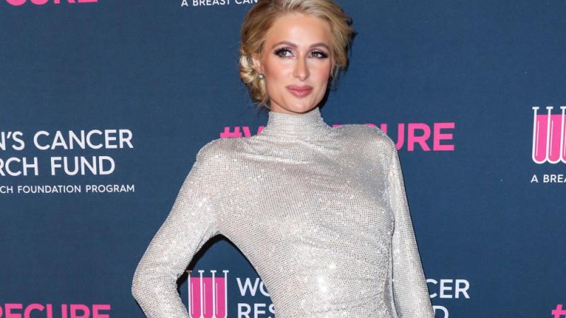 Paris Hilton: Auf ihrer Hochzeit legt sie nicht als DJ auf