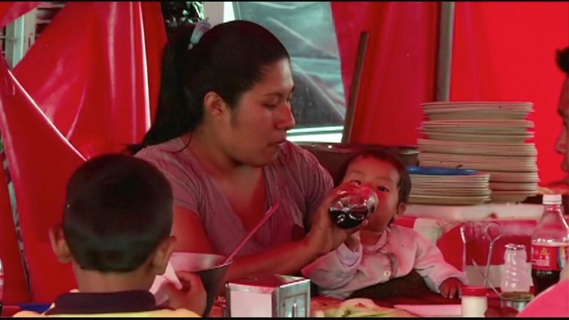 Mexikanischer Bundesstaat verbietet Softdrinks und Fastfood für Minderjährige