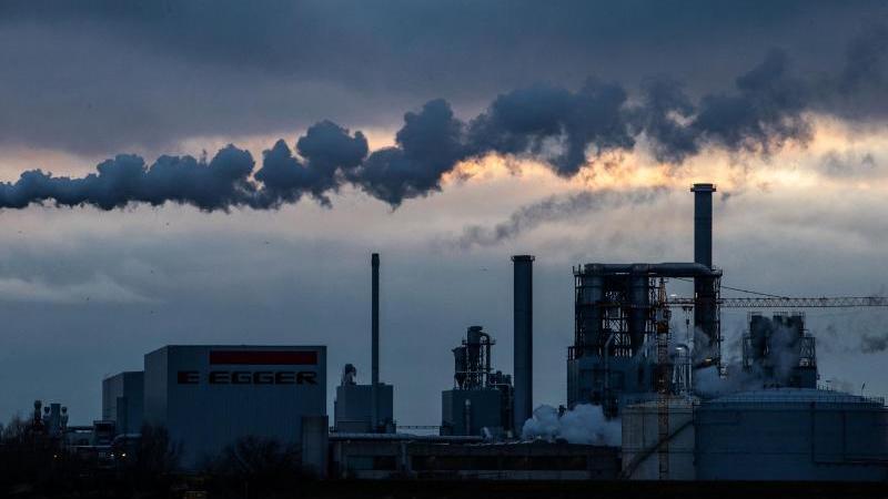 Analyse: Europas Firmen steuern auf 2,7 Grad Erderwärmung zu