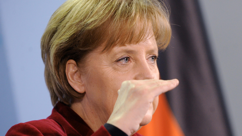 Angela Merkel: Ein Rückblick auf 16 Jahre im Kanzleramt