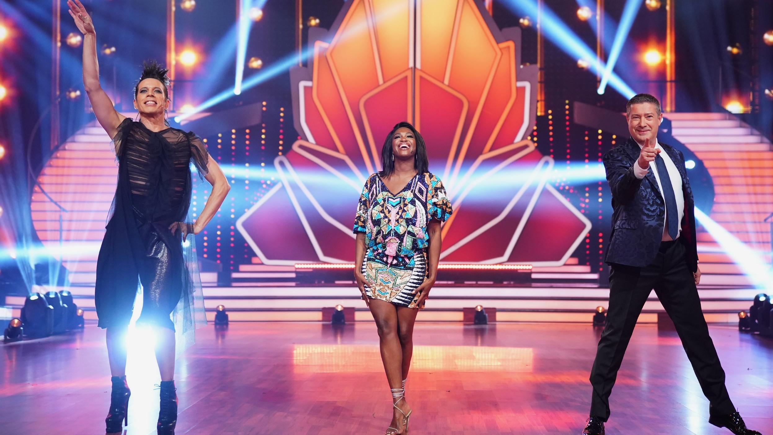 Let's Dance 2021: SO geflasht ist die Jury von den 14 Kandidaten