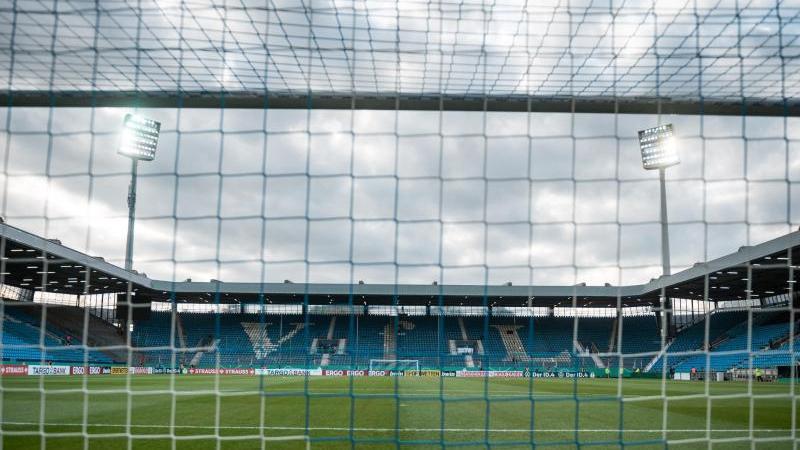 Bochum mit sechs Wechseln im Pokal gegen Augsburg