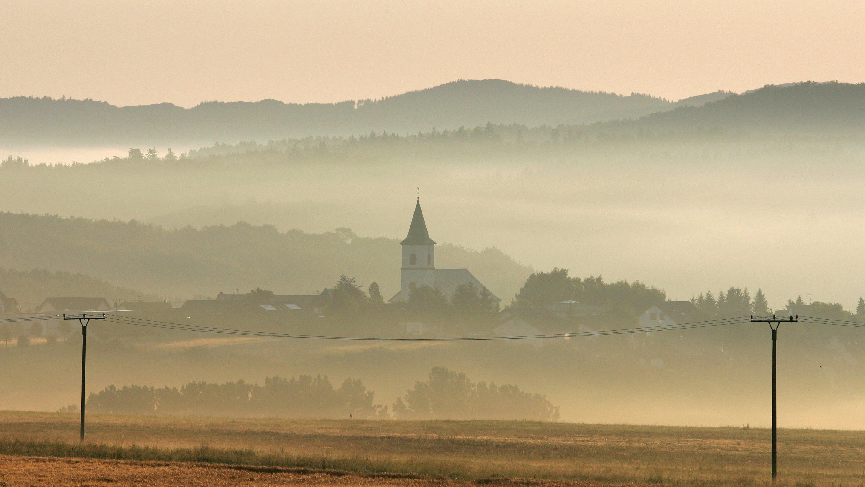 Laut Forschern: Vulkanausbrüche auch in der Eifel noch möglich