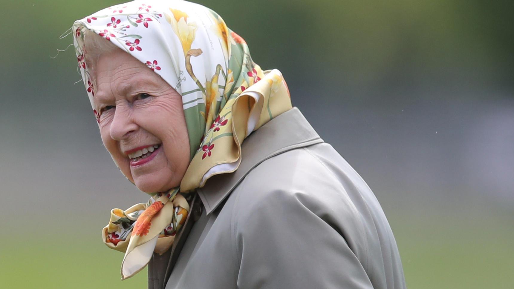 Queen bricht an ihrem 95. Geburtstag gleich mehrere Traditionen