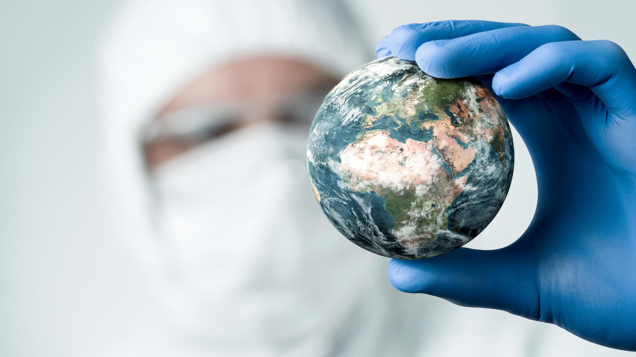 Forscher erkennen neues Corona-Muster: Ist die Pandemie endlich auf dem Rückzug? - RTL Online