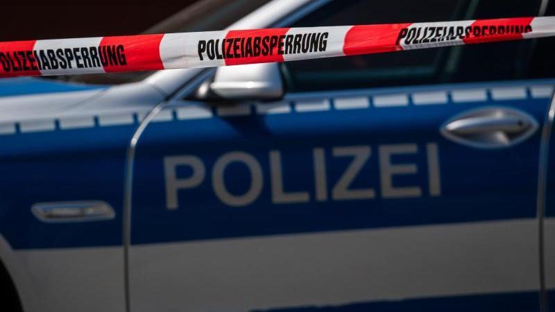 82-Jährige von Straßenbahn erfasst und tödlich verletzt