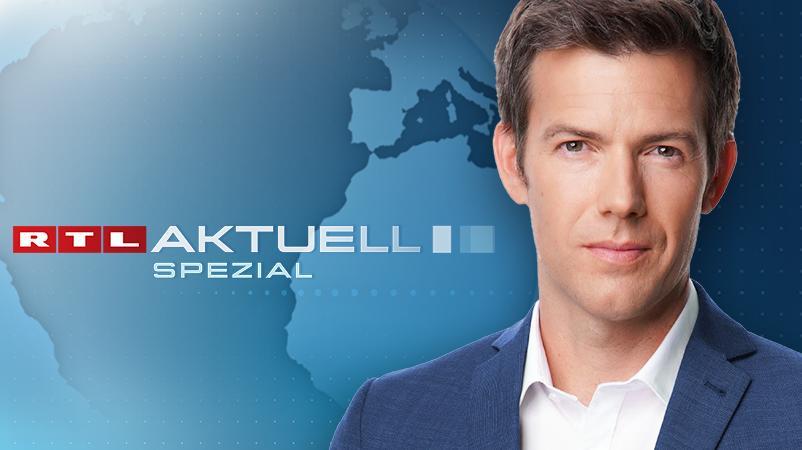 """Livestream: """"RTL Aktuell Spezial"""": Corona-Krise – Zwischen Hoffnung und Sorge um 20.15 Uhr - RTL Online"""