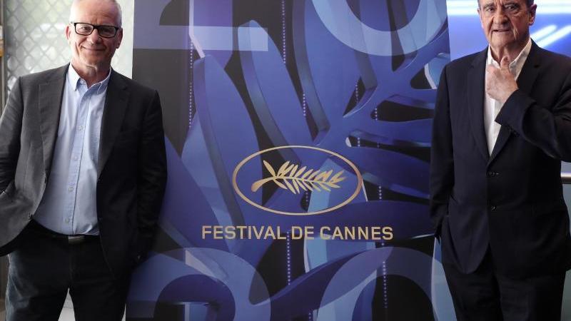 "Filmfest Cannes empfiehlt Oskar Roehlers ""Enfant Terrible"""