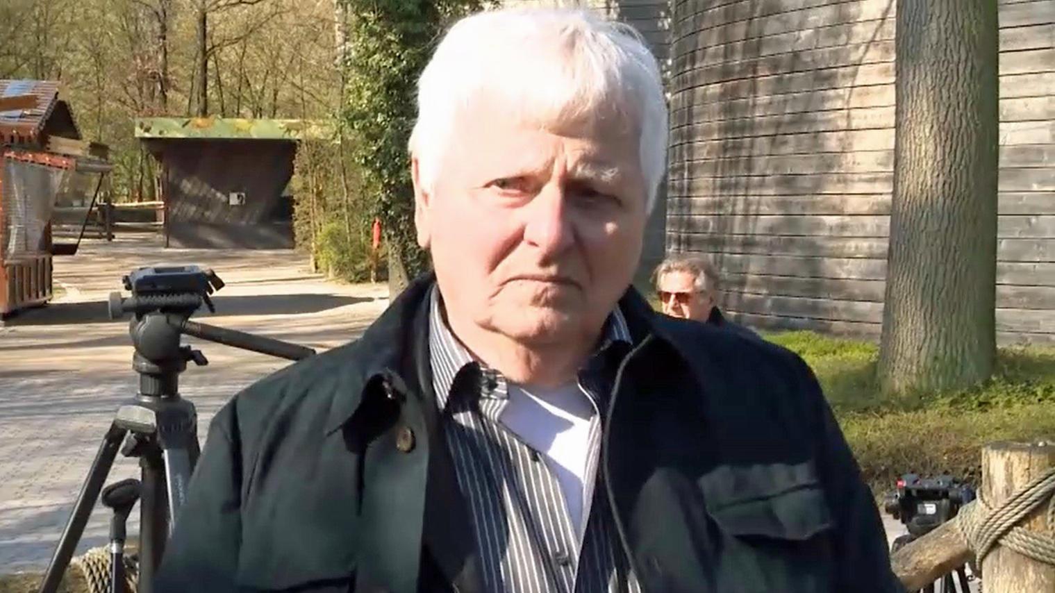 Großzügige Spende für Flutopfer: Das ist der Mann, der eine Million Euro seines Vermögens abgibt