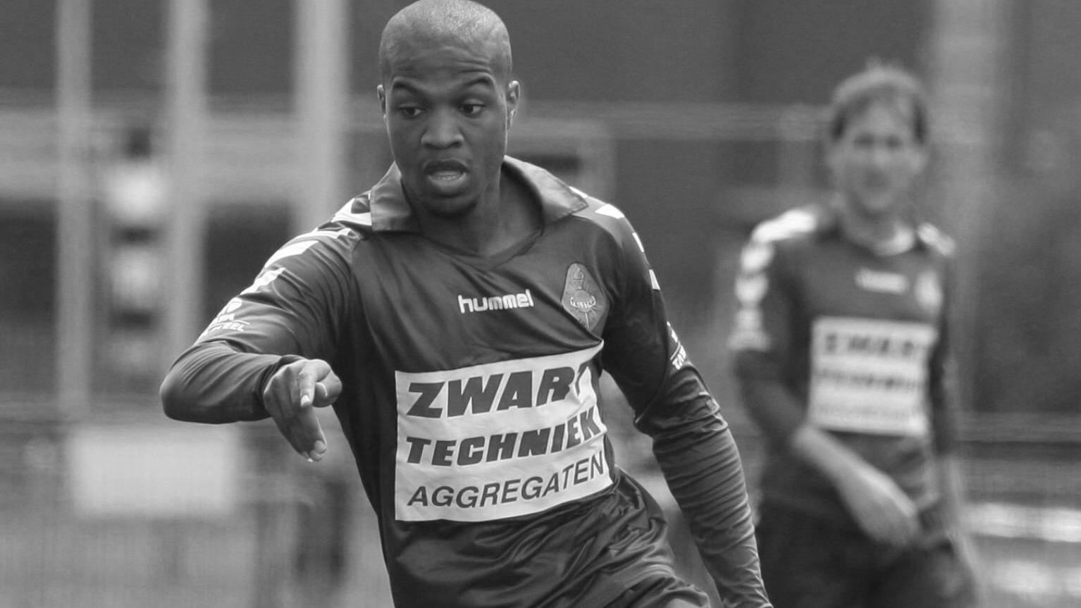 Fußball: Ex-Ajax-Profi Jergé Hoefdraad gestorben