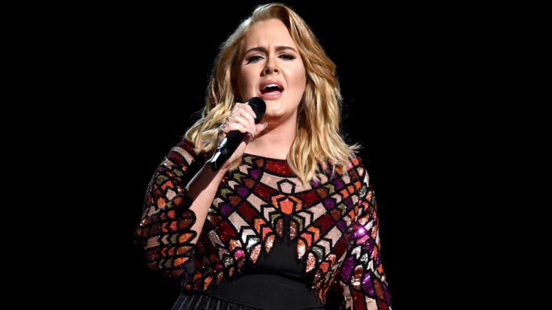Adele macht Beziehung mit Rich Paul offiziell