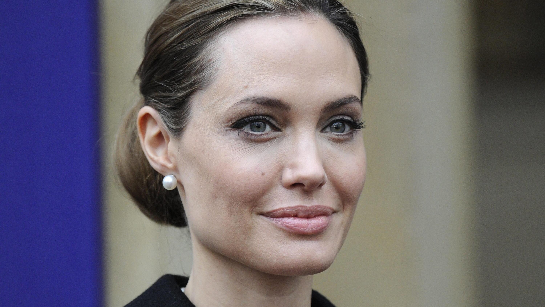 Gute Aussichten für Brad Pitt? Angelina Jolie glaubt an zweite Chancen