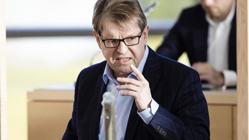 SPD Pinneberg entscheidet über Stegners Bundestagskandidatur