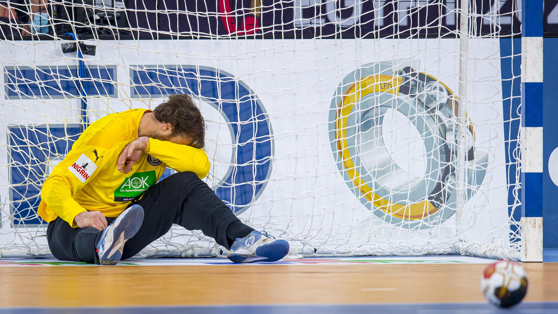 DHB-Vizepräsident Bob Hanning: Deutsche Handballer werden bei WM in Kairo...