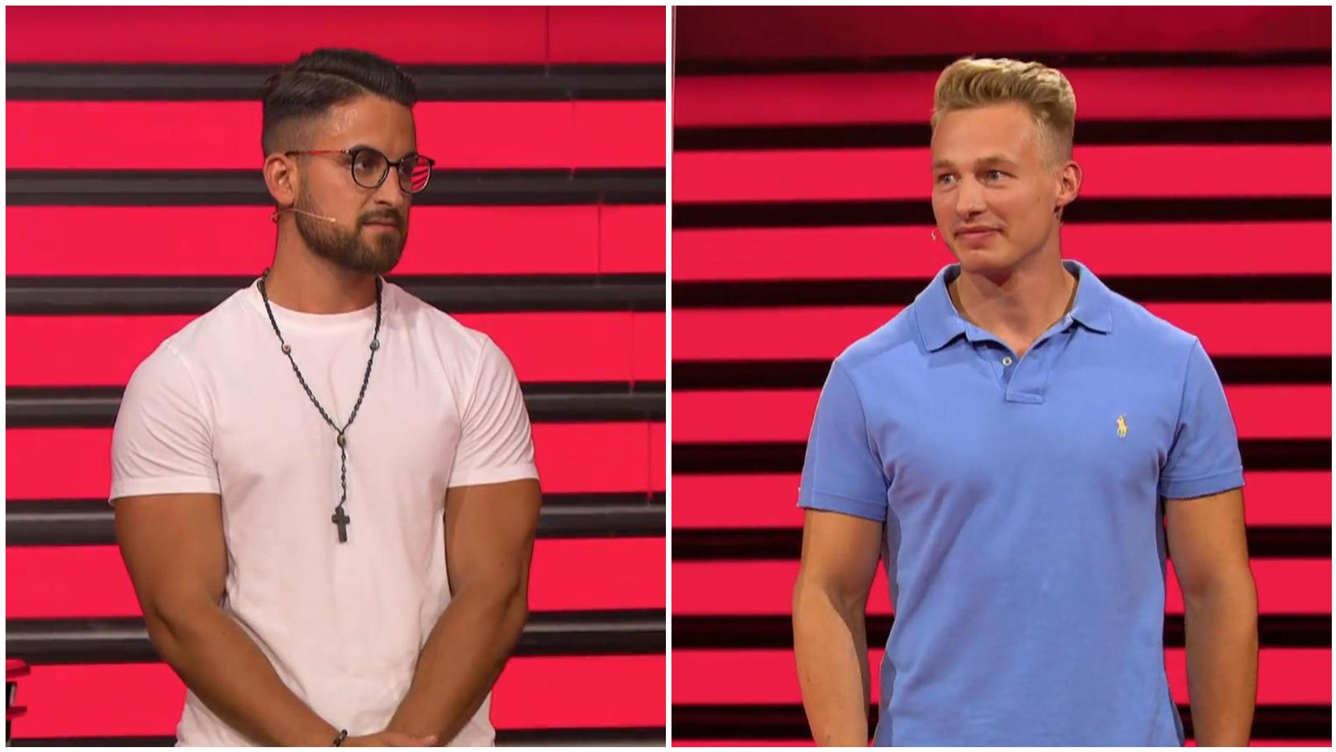 Take Me Out: 2 Outs in einer Show! So verschrecken German & Jannik die Single-Ladys