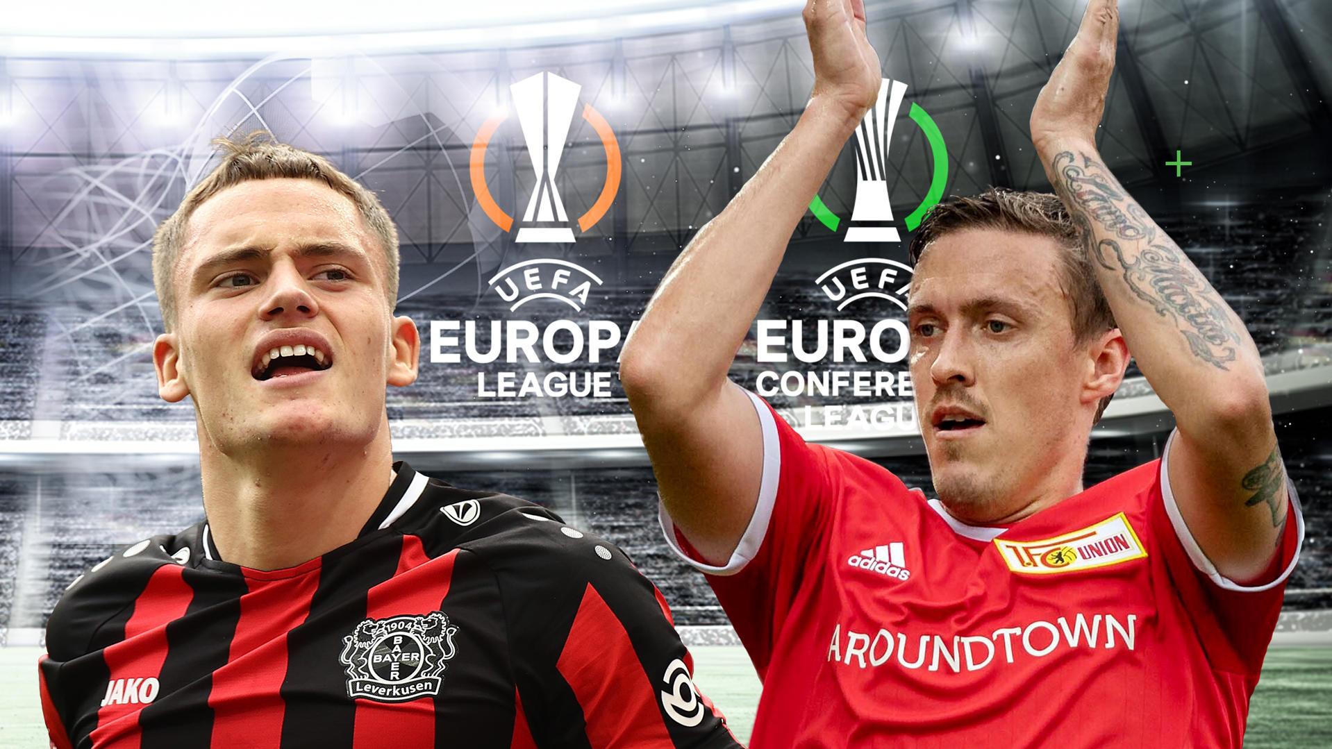 Europa League & Conference League: Leverkusen bei Betis Sevilla gefordert - Union mit heißem Tanz bei Feyenoord