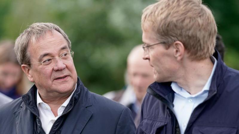 Nord-CDU fordert Konsequenzen aus Bundestagswahl-Schlappe
