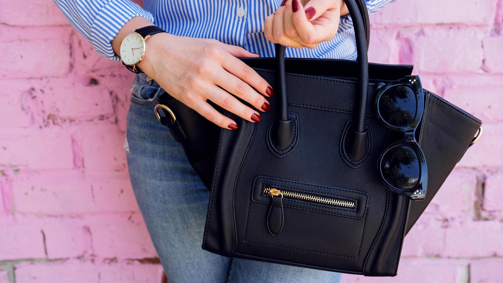 Taschen-Trends 2021: Diese 3 Handtaschen sind dieses Jahr ...