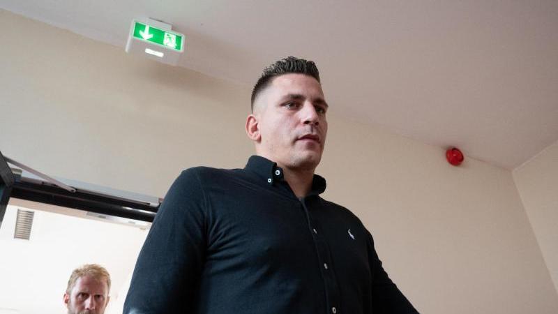 Urteil gegen Gzuz erwartet