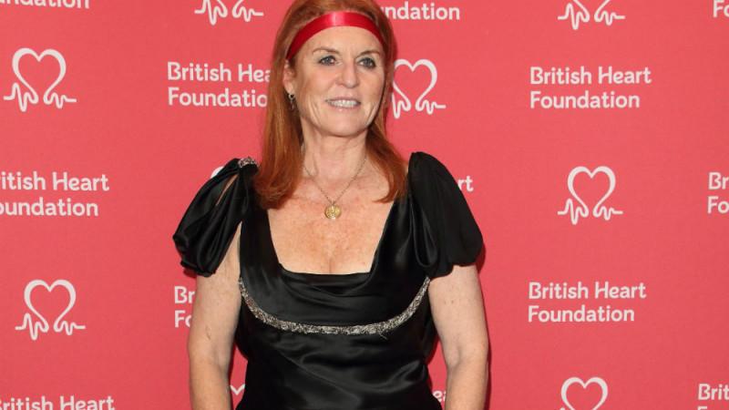 Sarah Ferguson: 'Diana würde zwischen Santa Barbara und dem Kensington Palace pendeln'
