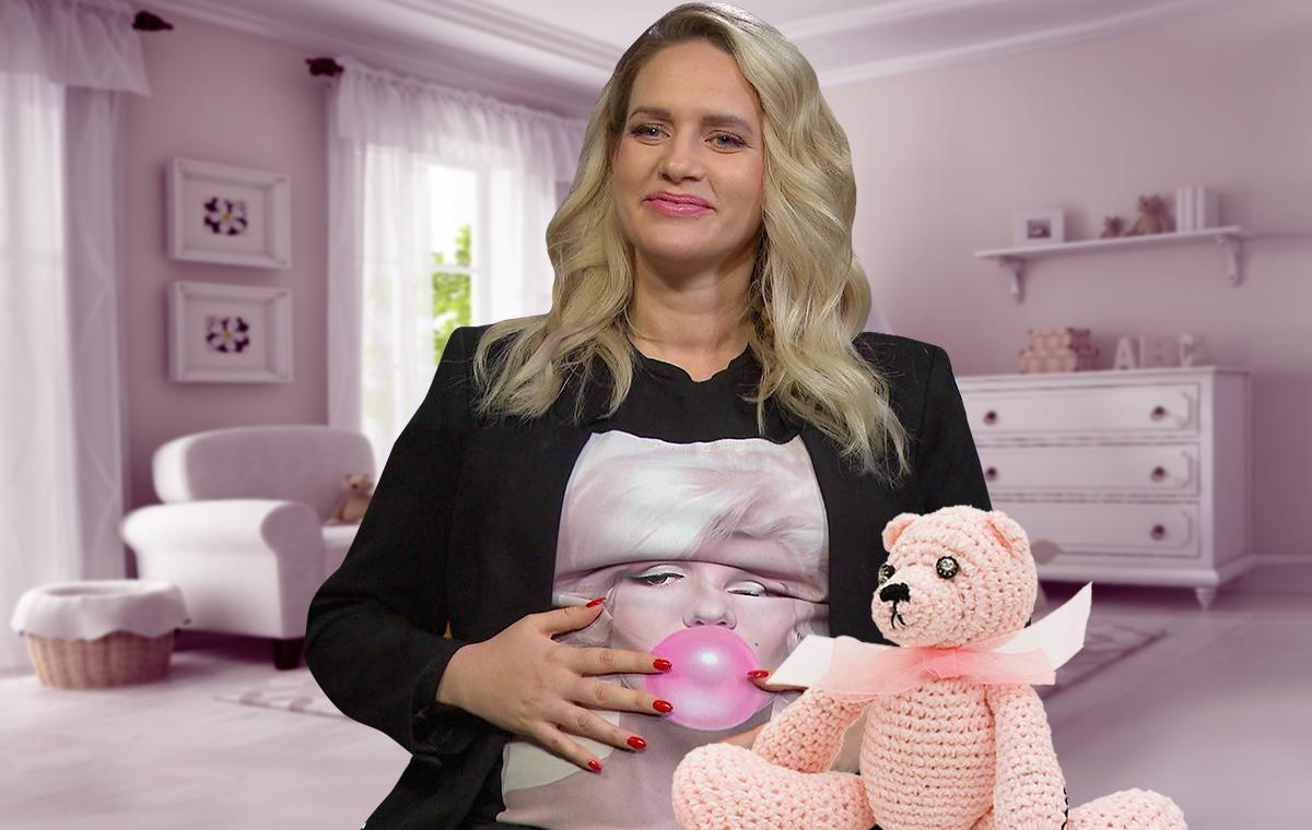 """Sarah Knappik erstmals Mutter! - """"Hatte mit Babyplanung schon abgeschlossen!"""""""