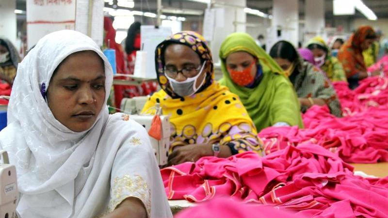 Klimakrise und Klimawandel: CO2-Sünde Kleidungskonsum