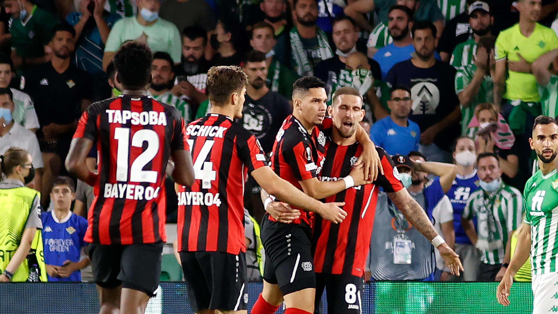 Europa League: RTL zeigt Leverkusen-Spiel gegen Sevilla