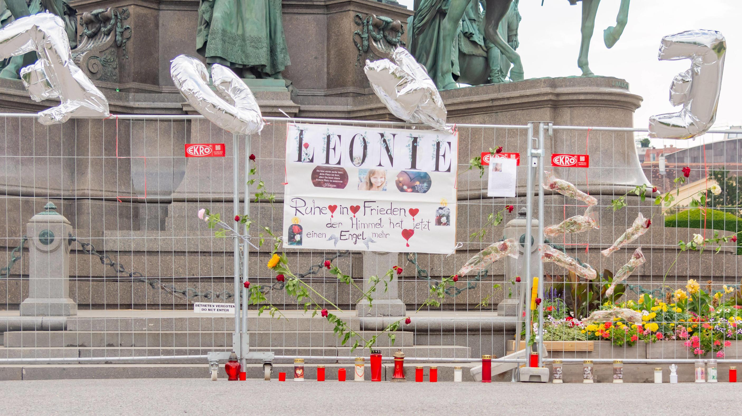 Fall Leonie (†13) aus Wien: Polizei fasst Verdächtigen (22) in Großbritannien