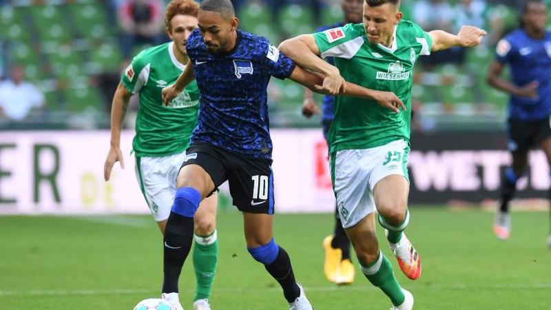 Fans feiern Bundesliga-Rückkehr - BVB gewinnt Topspiel