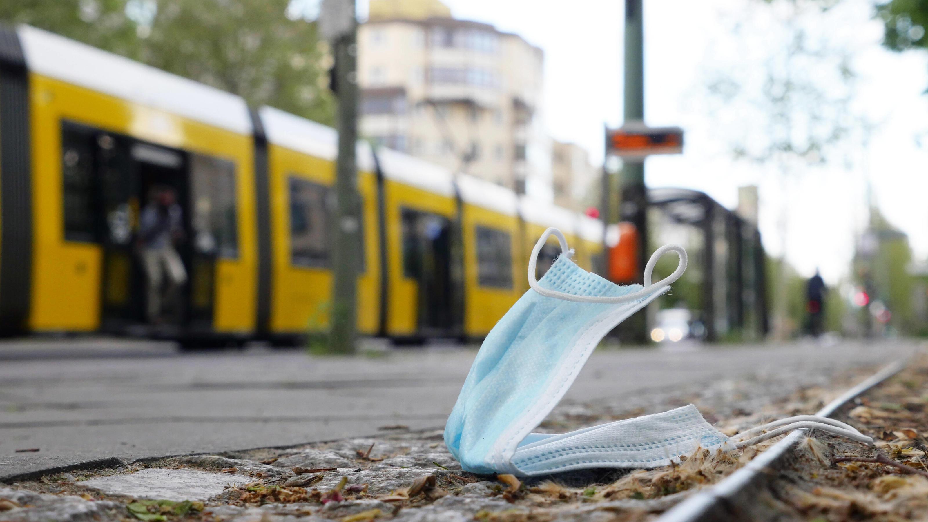 Interaktive Corona-Karte für Deutschland: Wie hoch ist die 7-Tage-Inzidenz in Ihrer Region? - RTL Online