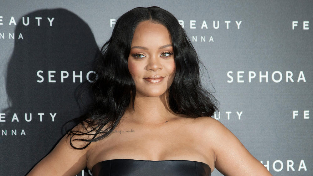 Rihannas neue Fashionshow verspricht Staraufgebot