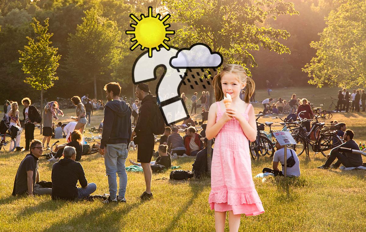 Kommt der Sommer zurück? - RTL-Meteorologe wagt August-Prognose