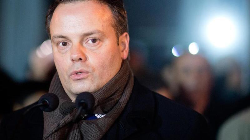 Claudio Griese (CDU) bleibt Oberbürgermeister von Hameln
