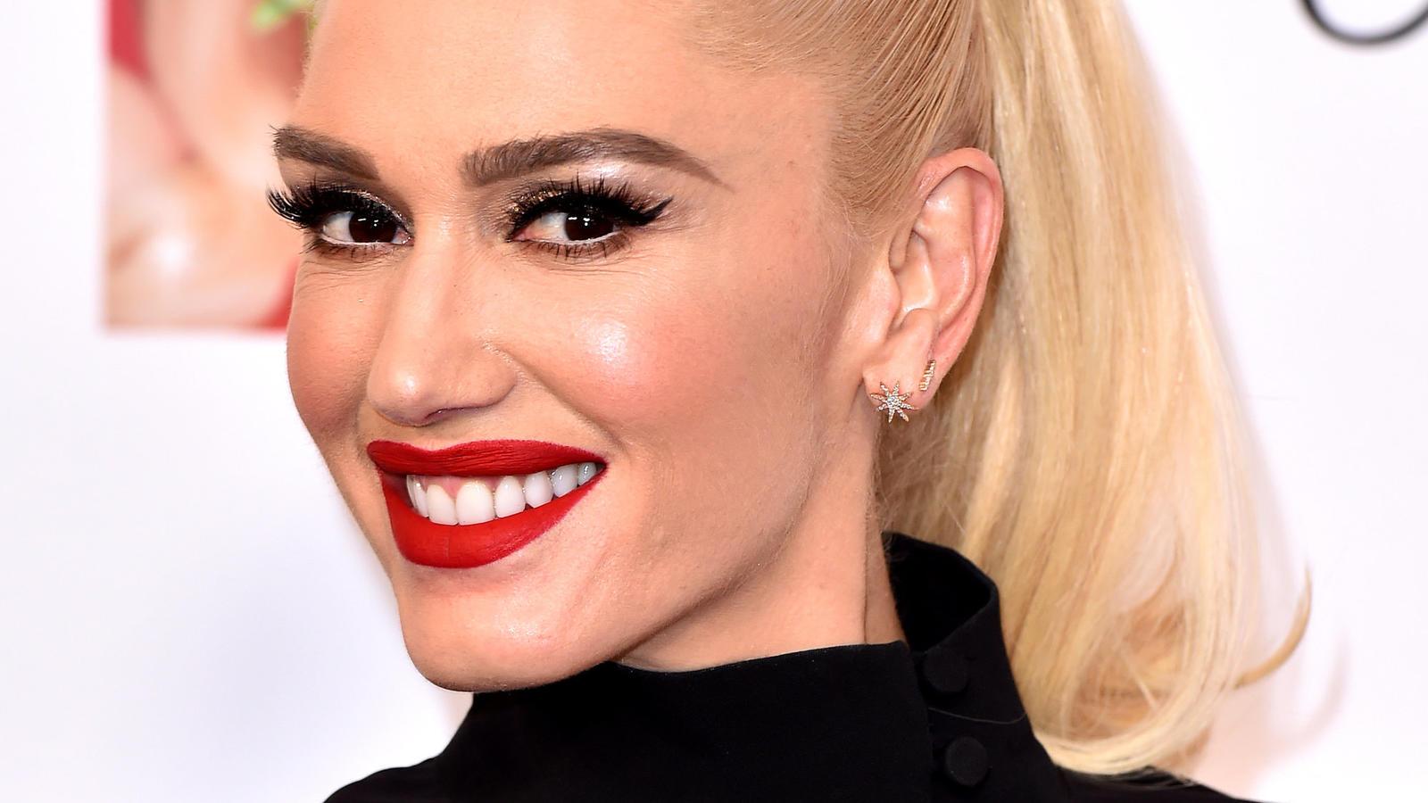 Verwandlung: Gwen Stefani ist nicht wiederzuerkennen