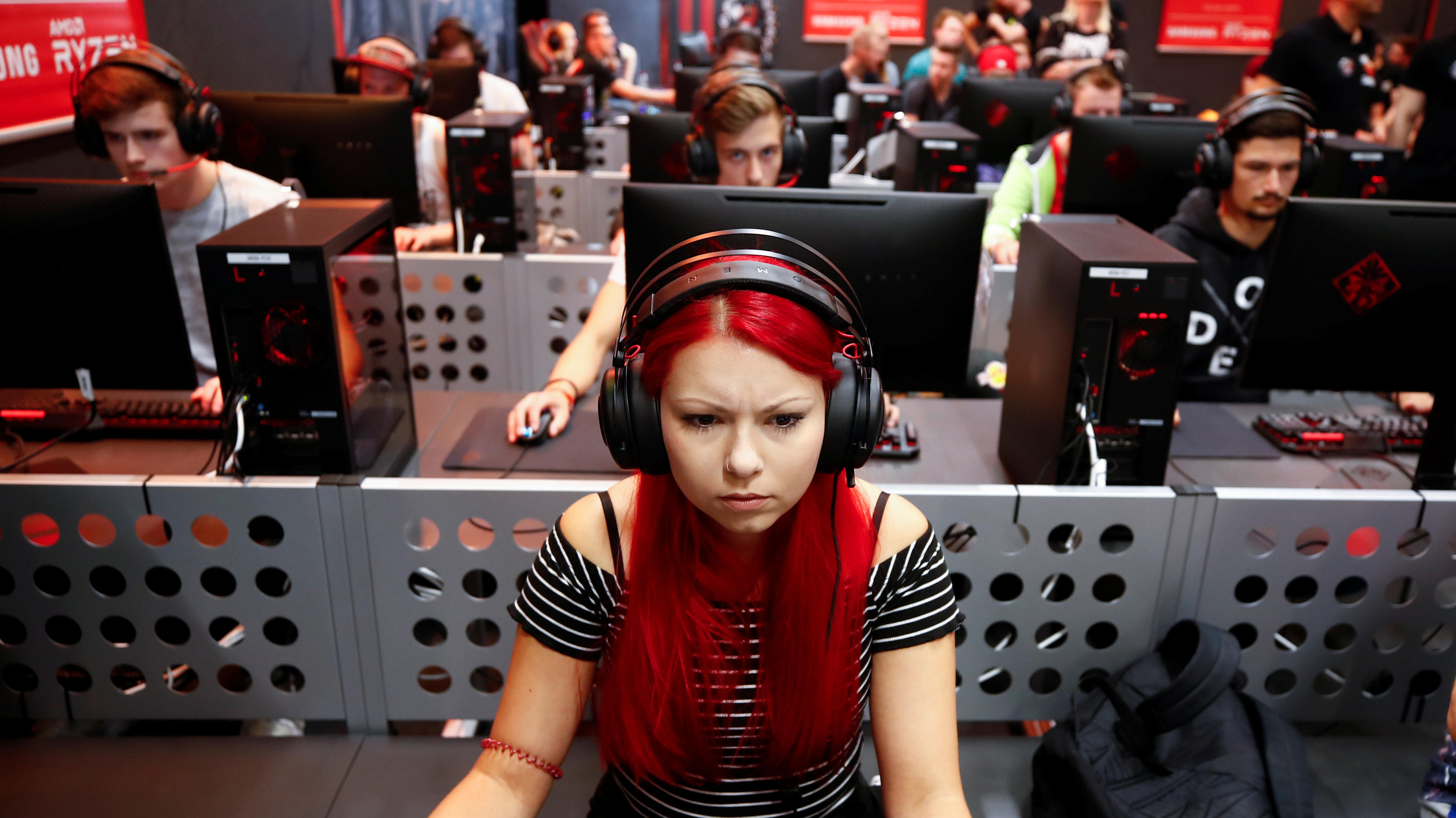 Die Gamescom 2020 startet komplett digital