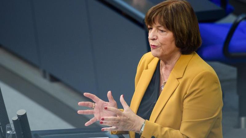 Bundestagsvize: Ulla Schmidt zieht Kandidatur zurück