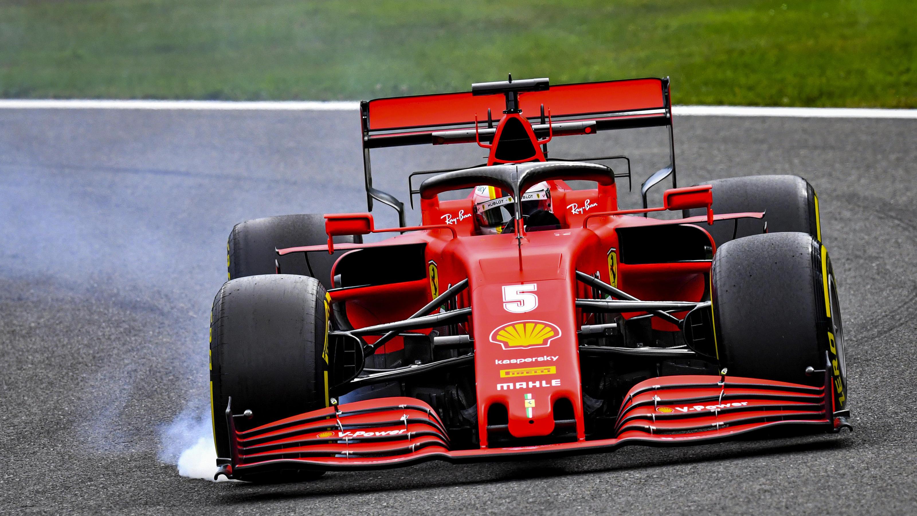 Formel 3 Live