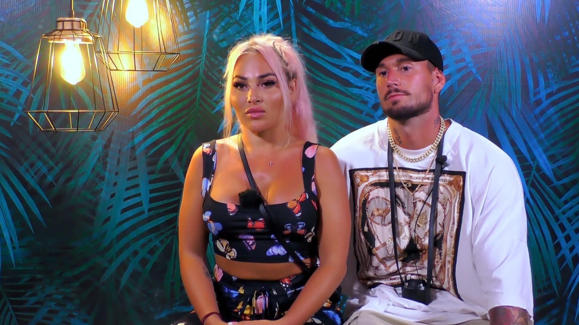 Kampf der Realitystars: Mike Heiter & Laura Morante kommen – und schon bricht die Hölle los