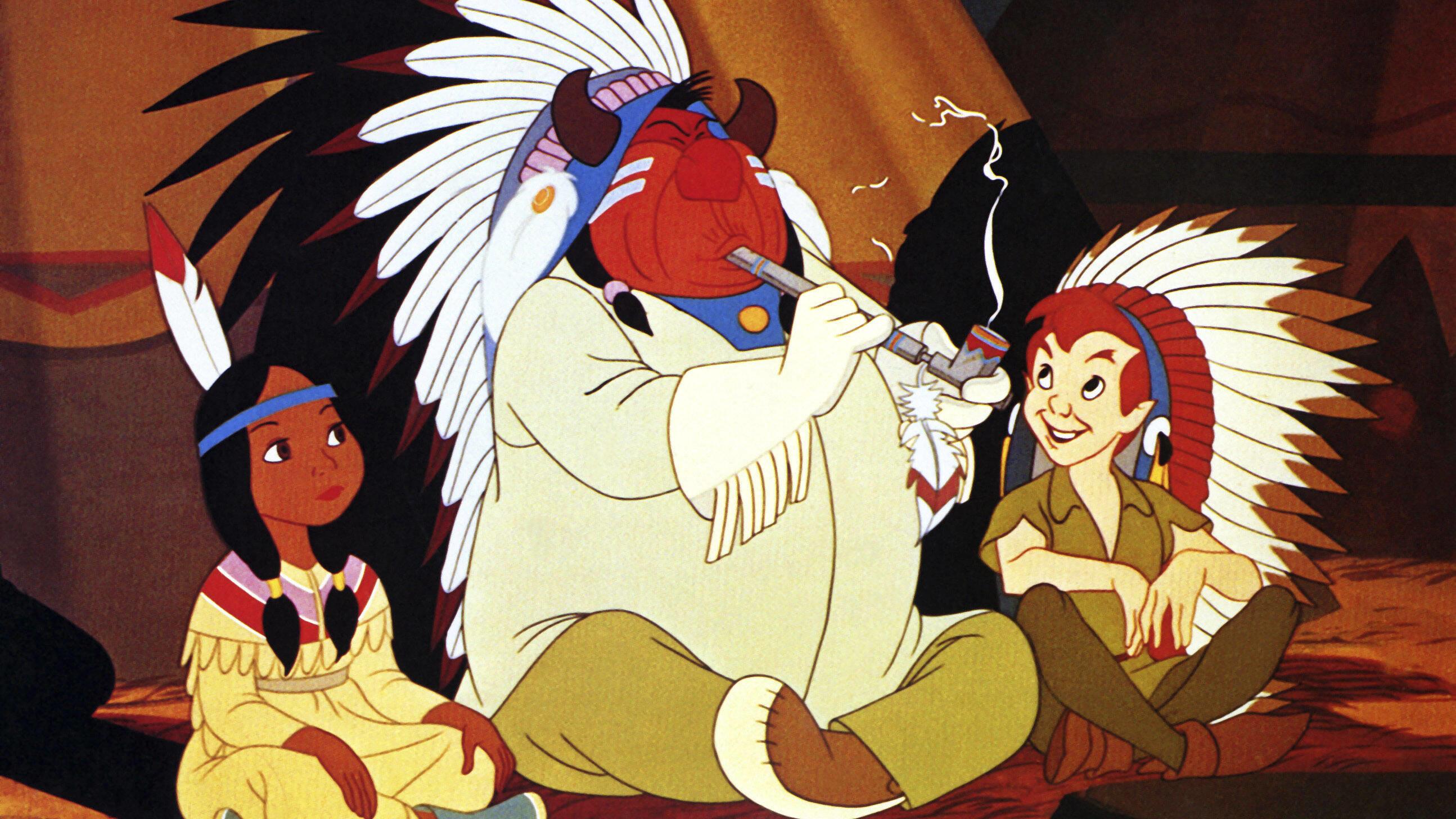 """""""Peter Pan"""", """"Dumbo"""" und Co.: Disney warnt Eltern und Kinder vor den eigenen Filmen"""