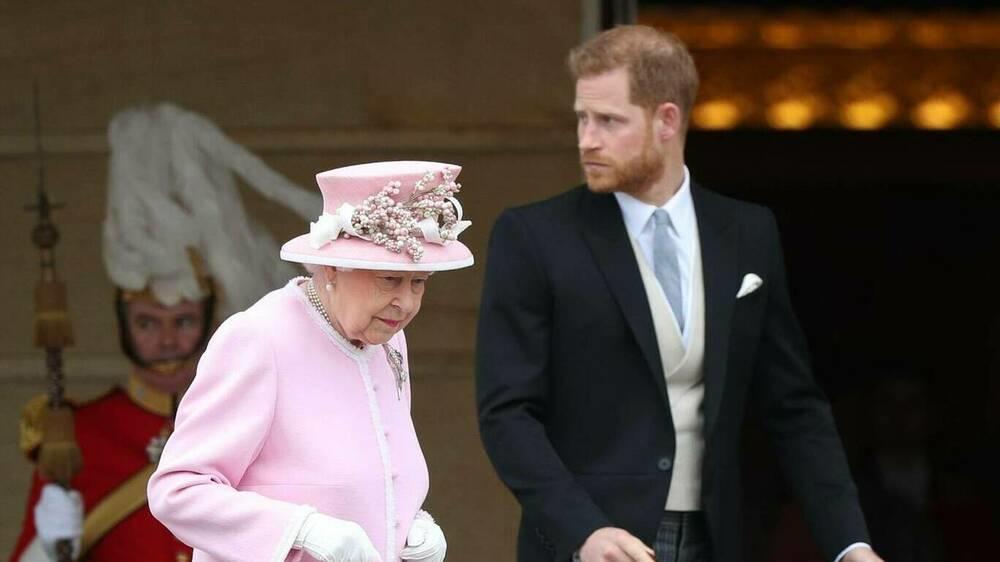 Prinz Harry schon auf dem Weg nach Hause? Das sagt Royal-Experte Michael Begasse zur übereilten Abreise