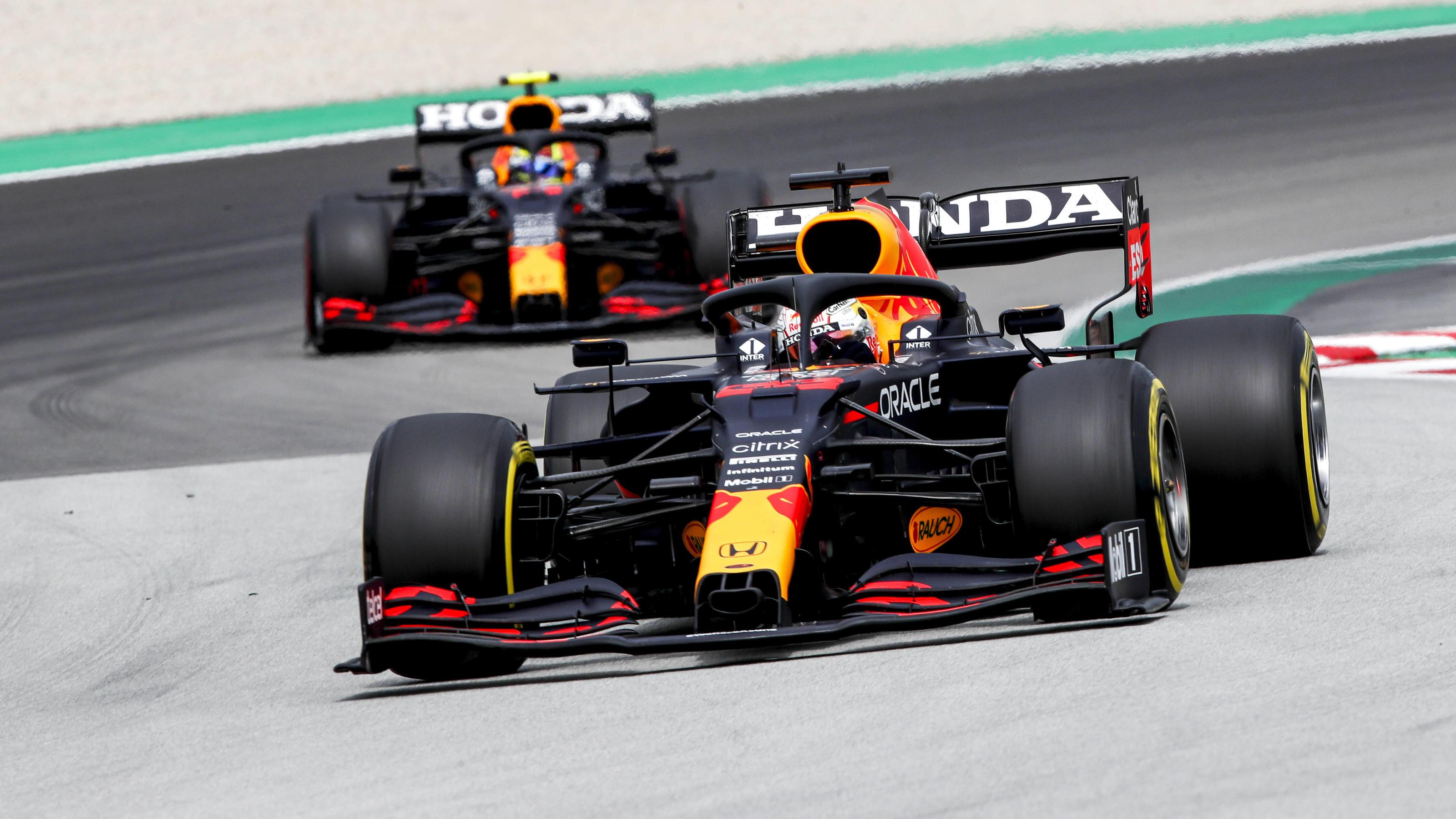 Ansage an Mercedes: Red Bull will in Monaco zurückschlagen