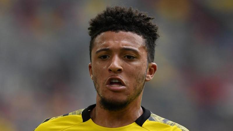 """Sancho bleibt beim BVB: """"Entscheidung ist definitiv"""""""