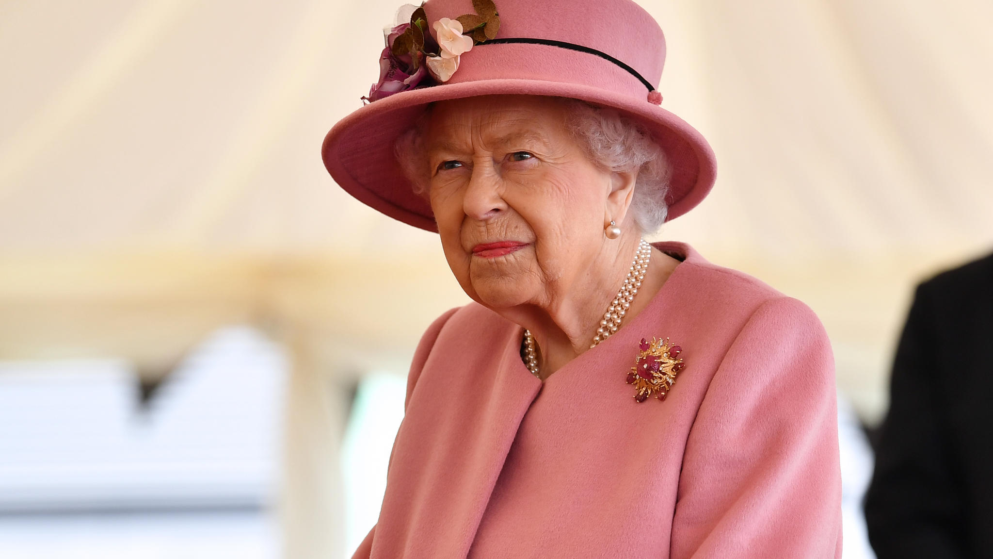 Nach ihrem Ehemann Prinz Philip: Was passiert, wenn Queen Elizabeth II. stirbt?