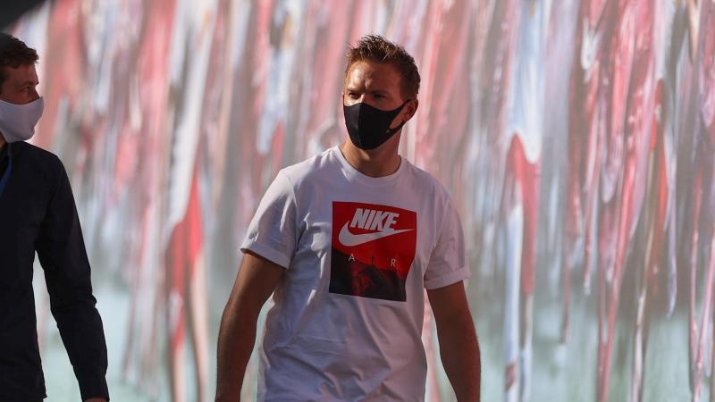 Nach 5:0 in Mainz: RB Leipzig will gegen Hertha nachlegen